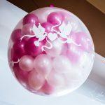 gigant balon pękający Tarnobrzeg Sandomierz Nowa Dęba Mielec