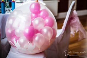 strzelający balon gigant Tarnobrzeg Nowa Dęba Sandomierz Mielec Stalowa Wola Nisko