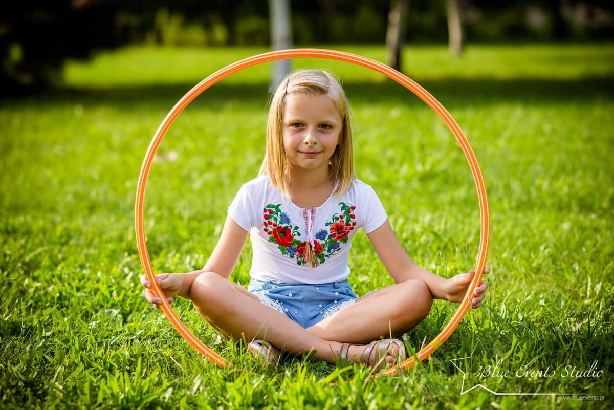 fotograf dziecięcy Tarnobrzeg
