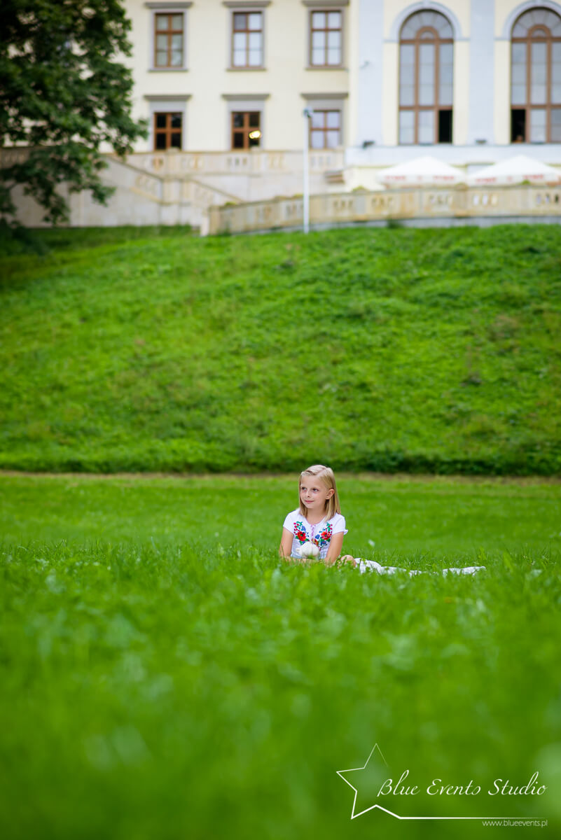 fotograf dziecięcy Nowa Dęba