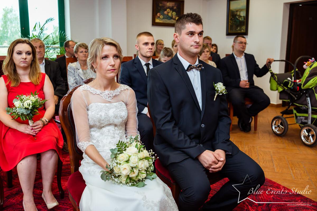 fotograf na ślub cywilny Nowa Dęba