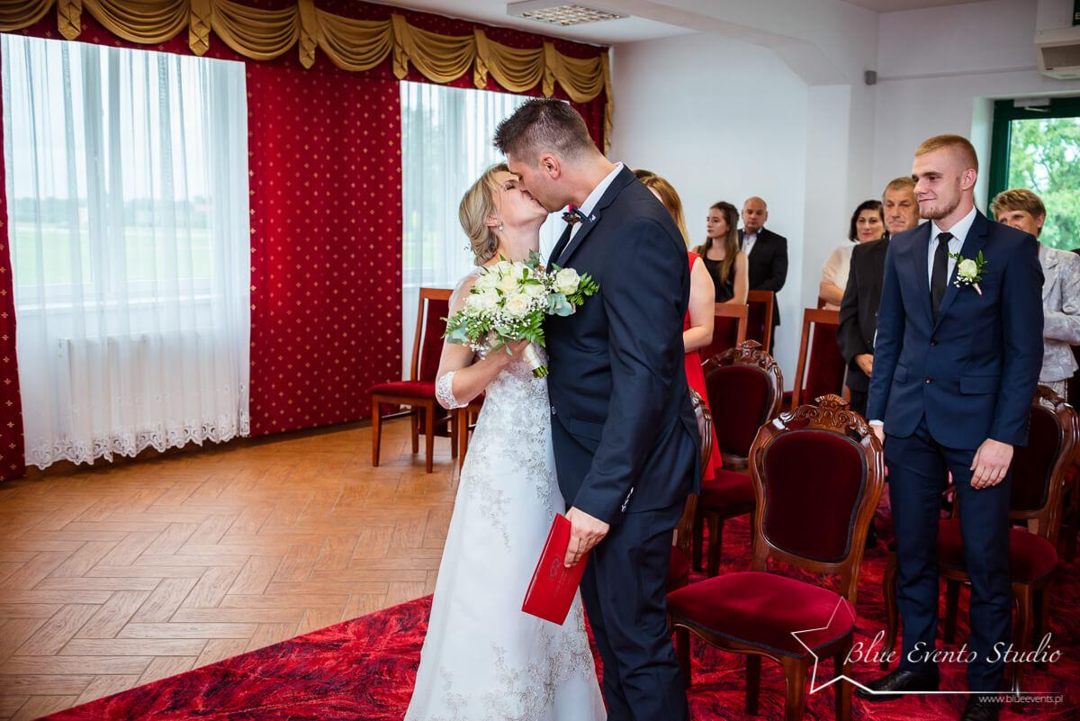ślub cywilny fotograf