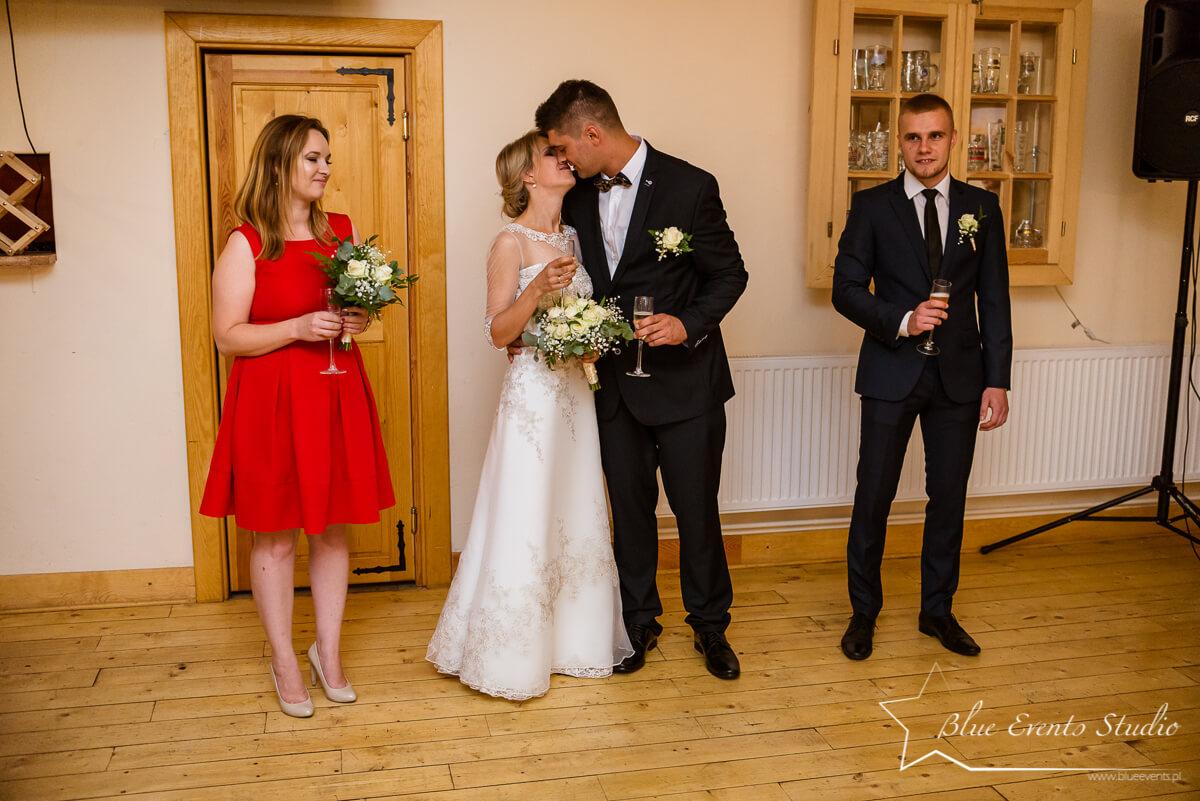 fotograf na ślub Chmielów