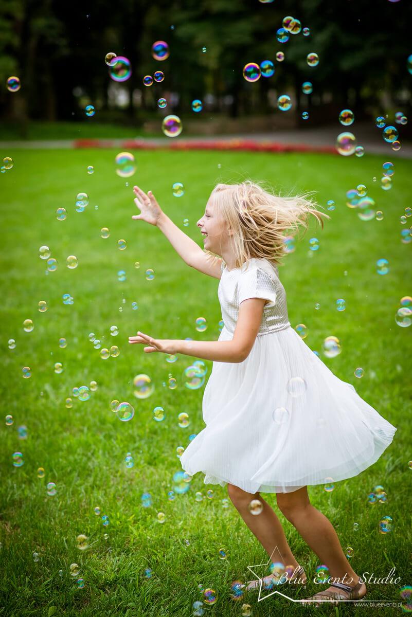 fotografia dziecięca Nowa Dęba