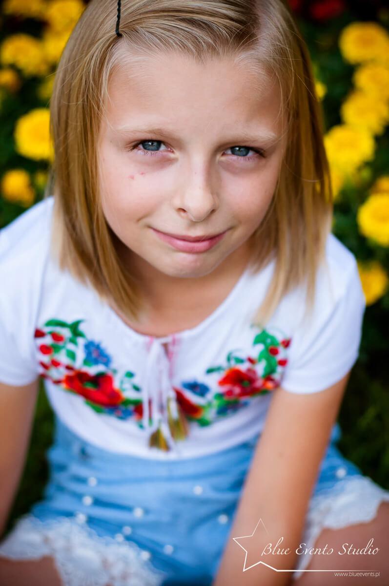 fotografia dziecięca fotograf Tarnobrzeg
