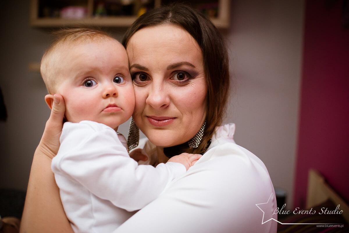 fotograf na chrzest Kolbuszowa