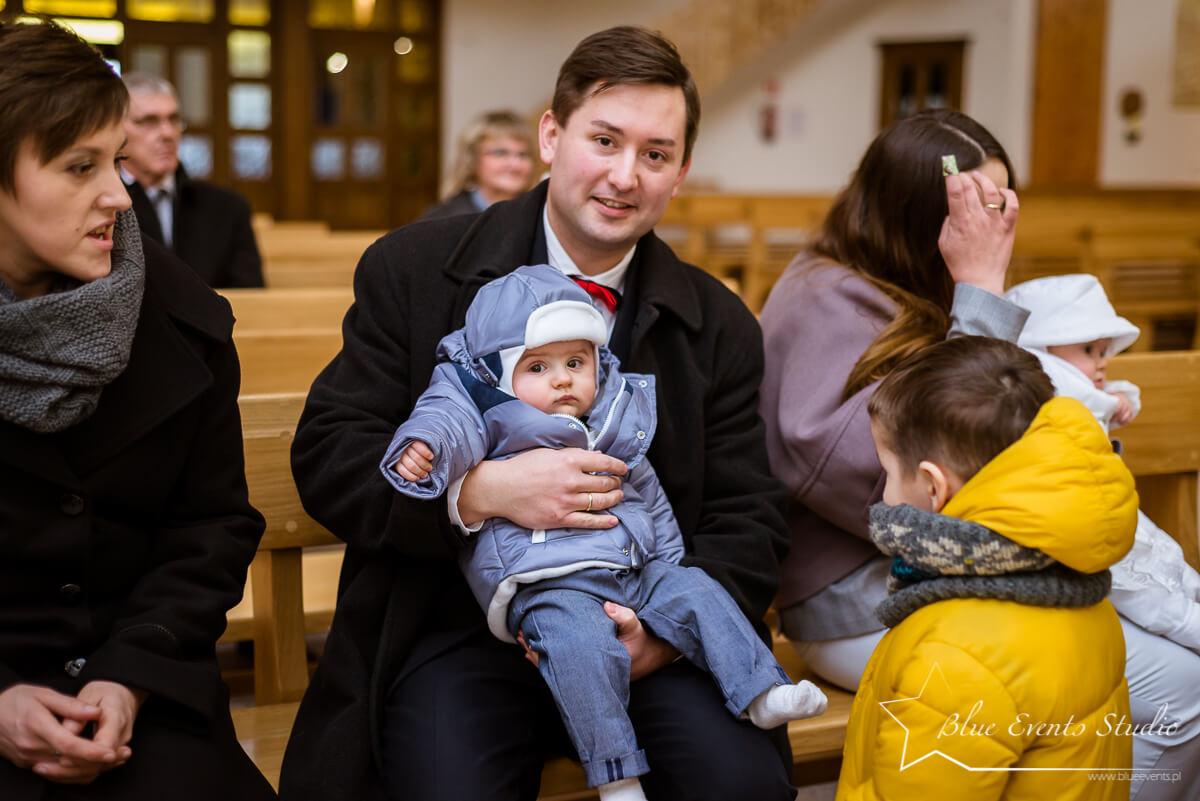 fotograf na chrzciny Koprzywnica