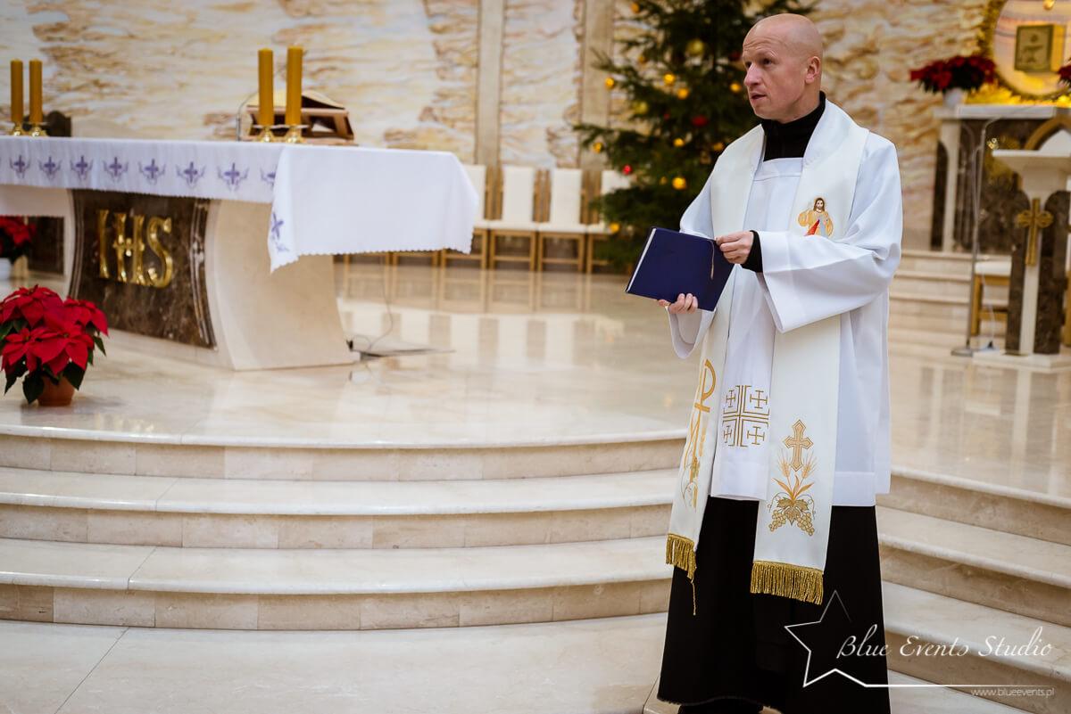 fotograf na chrzciny Opatów