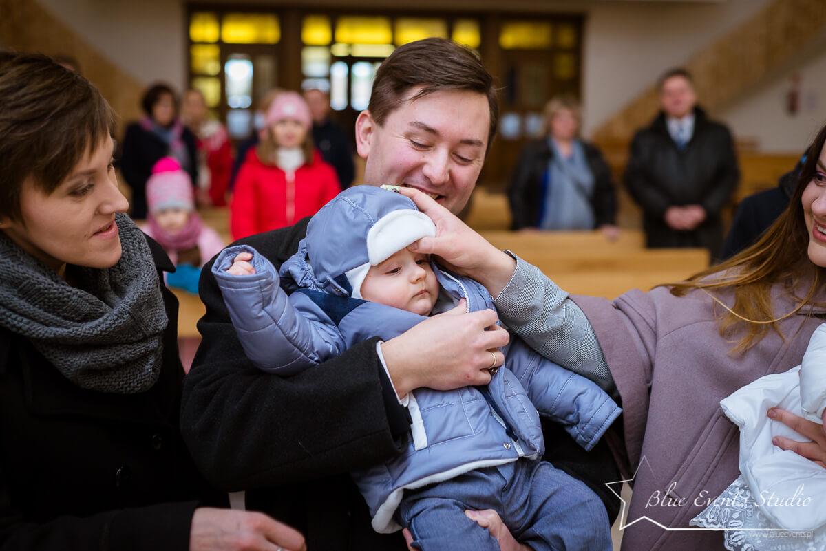 fotograf na chrzciny Stalowa Wola