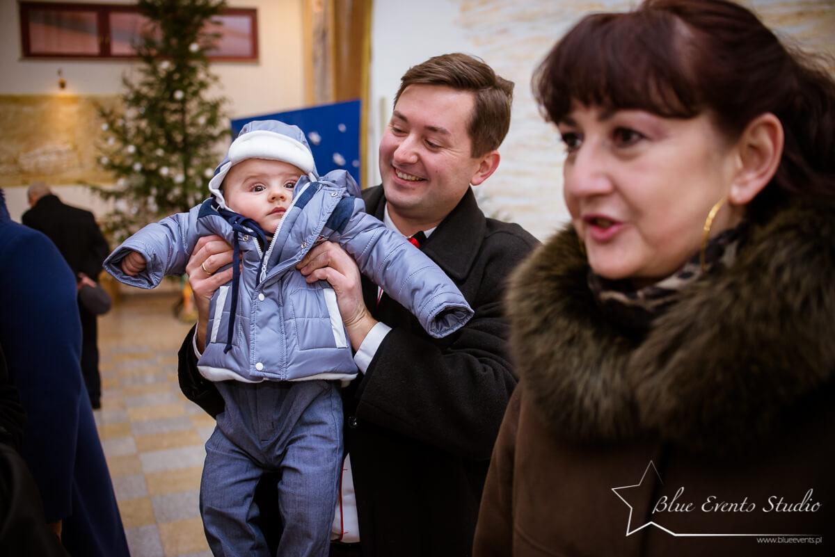 fotografia Chrztu Gorzyce