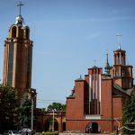 Fotografia Chrztu Świętego - Gorzyce