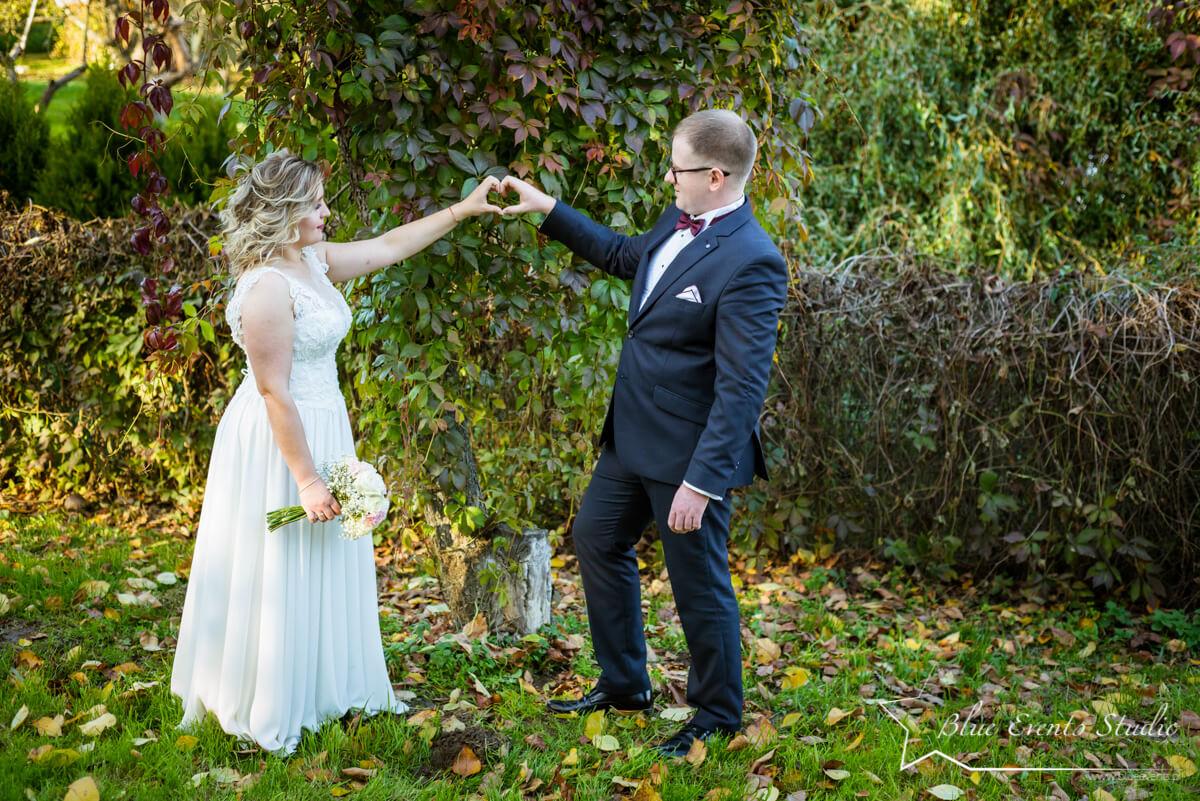 zdjęcia ślubne Sandomierz