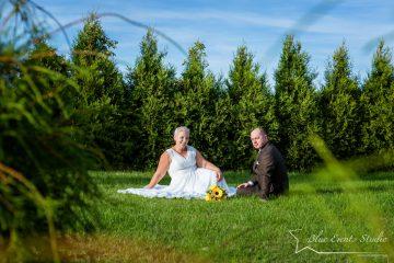 naturalna fotografia ślubna