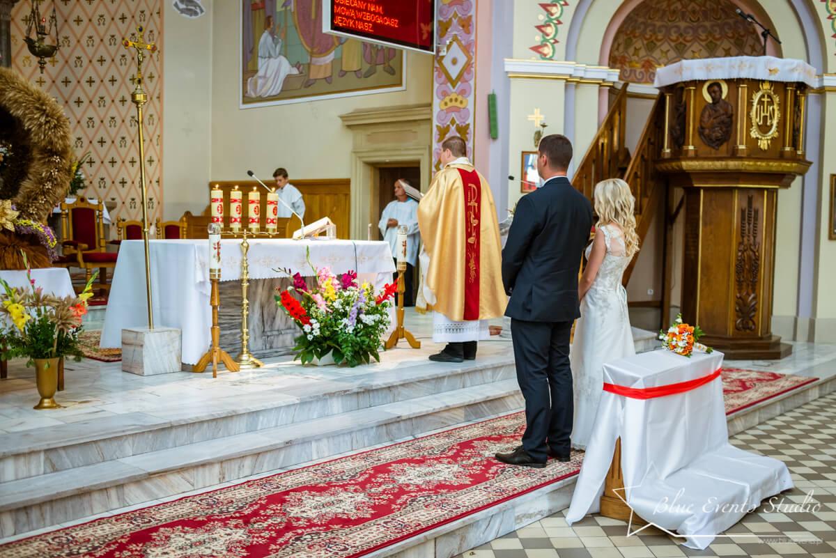 fotograf na ślub i chrzest Nowa Dęba