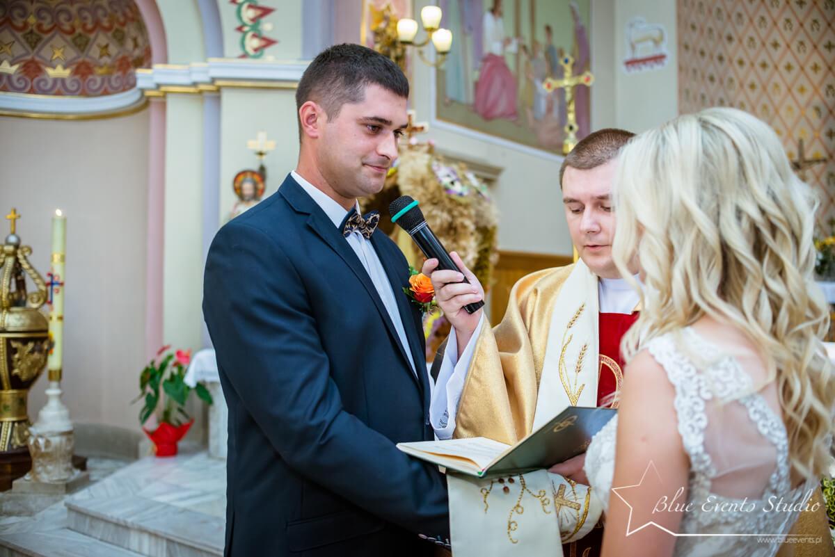 fotograf na ślub i chrzest Opatów