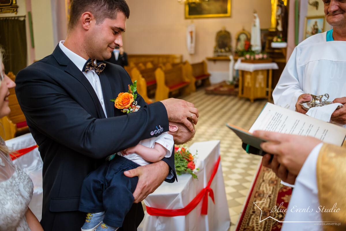 fotograf na ślub i chrzest Stalowa Wola