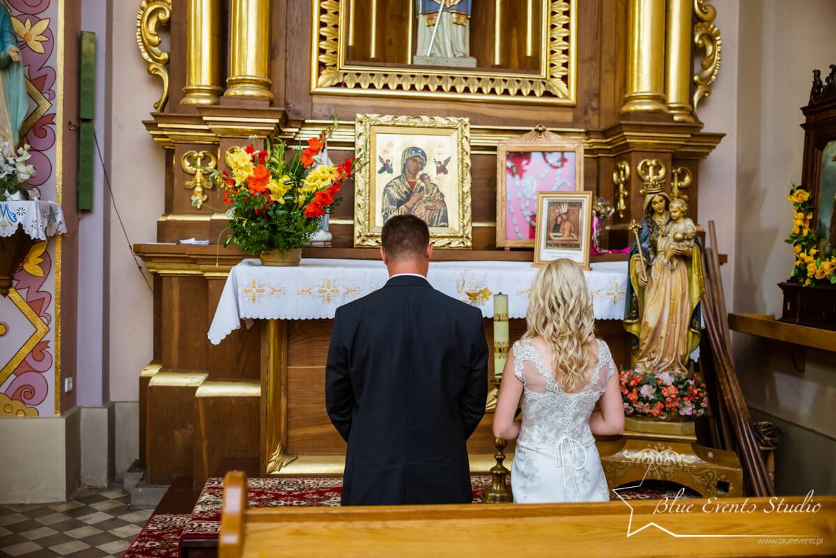 fotograf na ślub i chrzest Tarnobrzeg