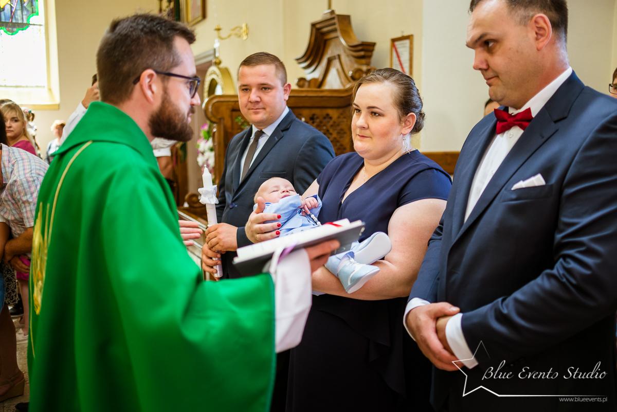 fotograf na chrzest Baranów Sandomierski