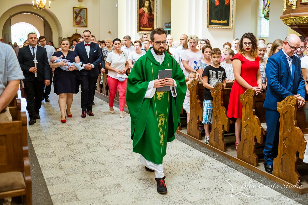 fotograf na chrzest Sandomierz