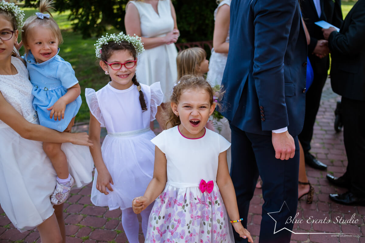 fotograf na wesele Ostrowiec