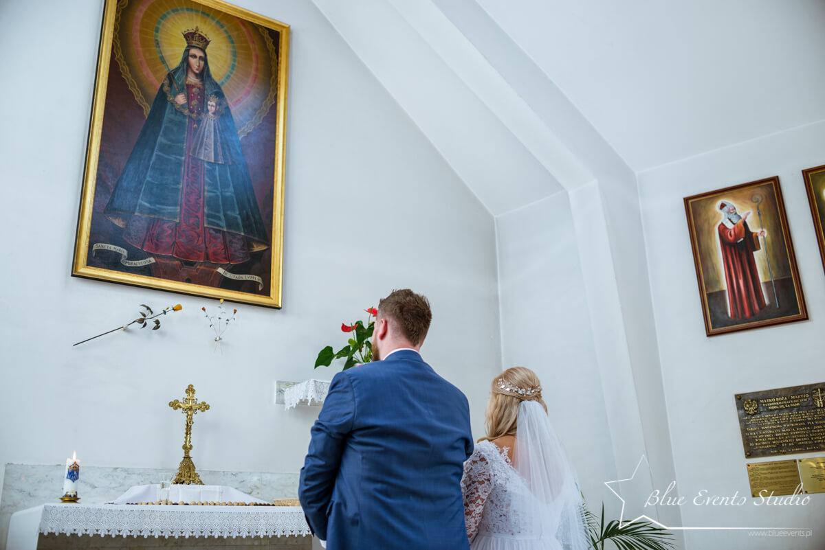 fotografia ślubna Kolbuszowa