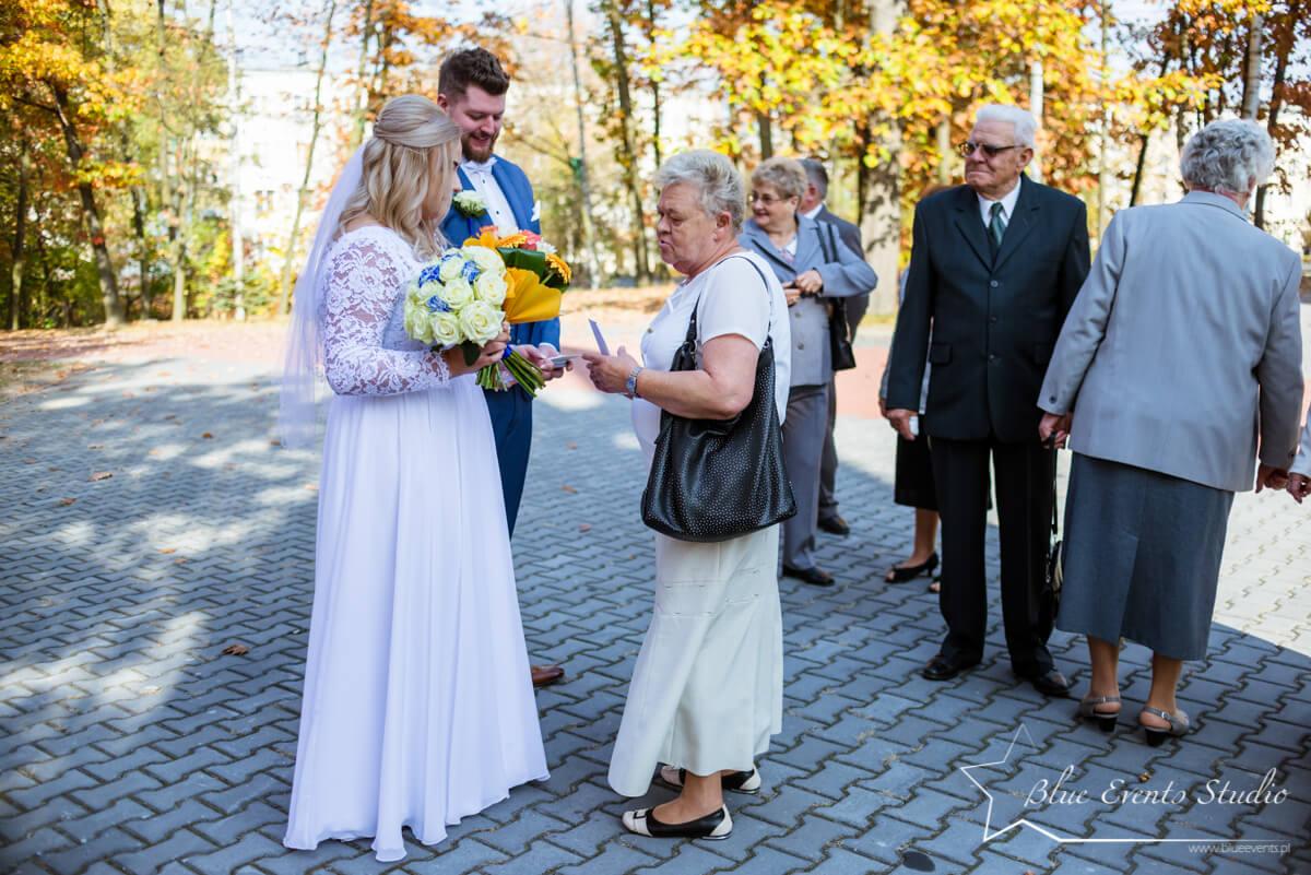 fotografia ślubna Nowa Dęba