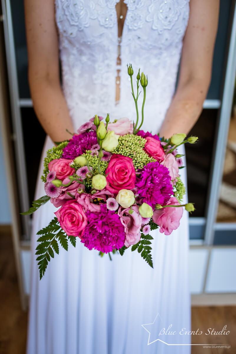 fotograf na ślub Nowa Dęba i Kolbuszowa