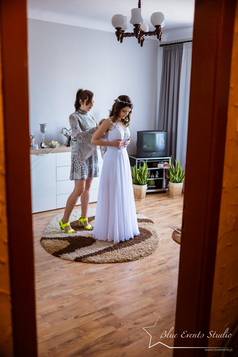 fotograf na ślub i wesele Sandomierz