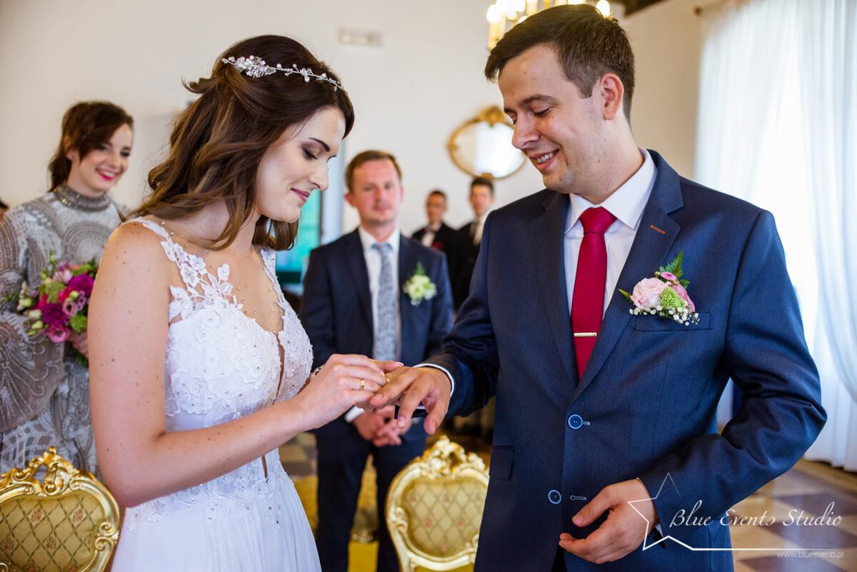 fotograf na wesele Sandomierz