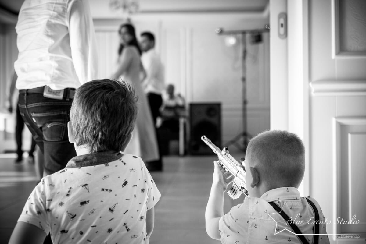 fotografia ślubna Nowa Dęba i Kolbuszowa