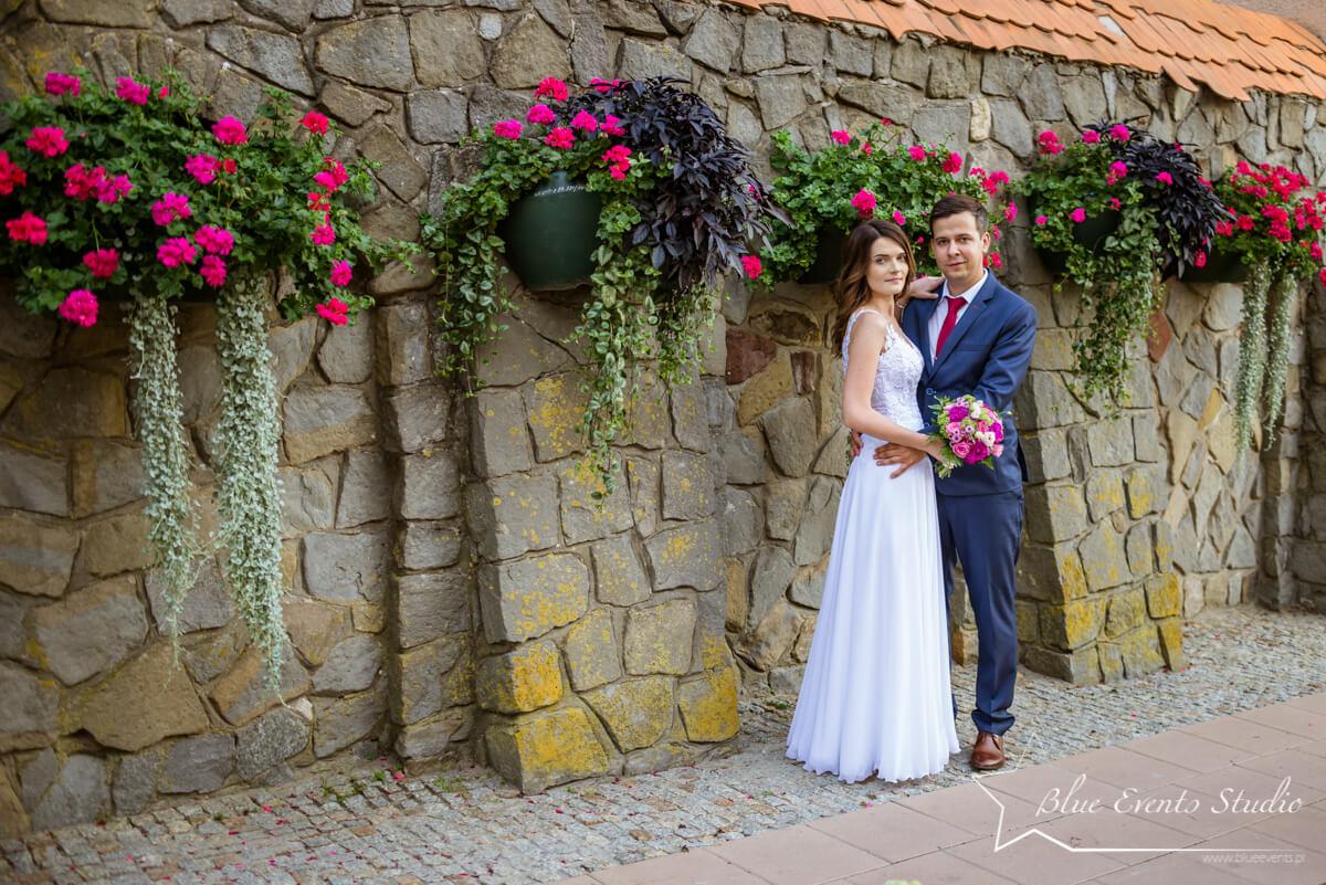 zdjęcia ślubne Kolbuszowa