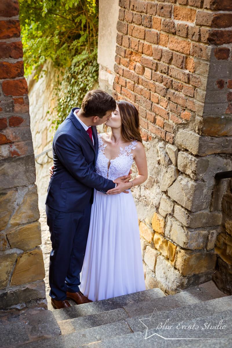 zdjęcia ślubne Nowa Dęba