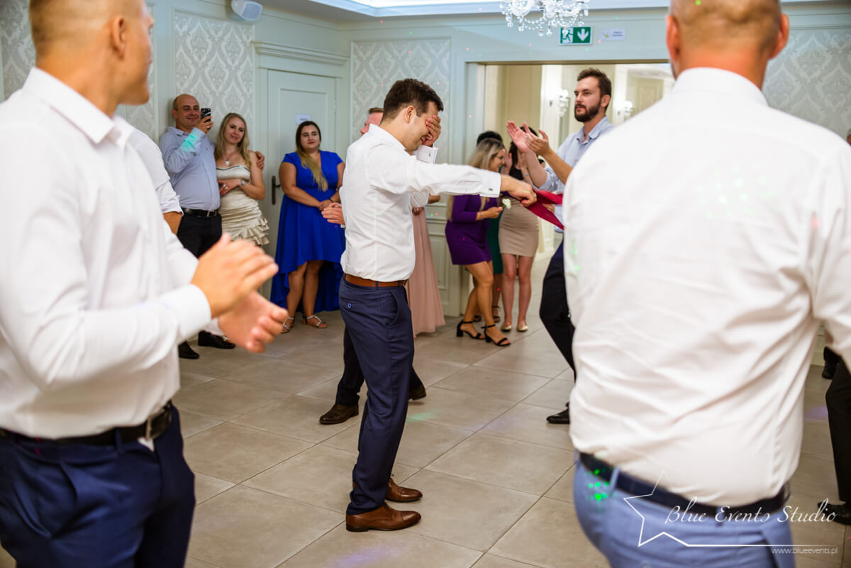 zdjęcia ze ślubu Sandomierz