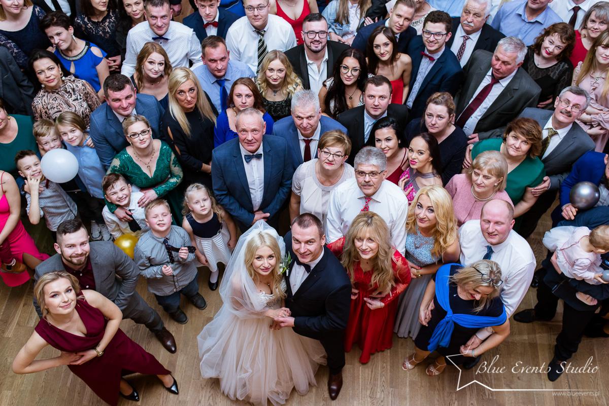 Dworek Kolbuszowa fotografia ślubna