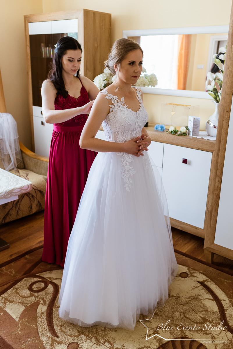 fotograf ślubny Nowa Dęba