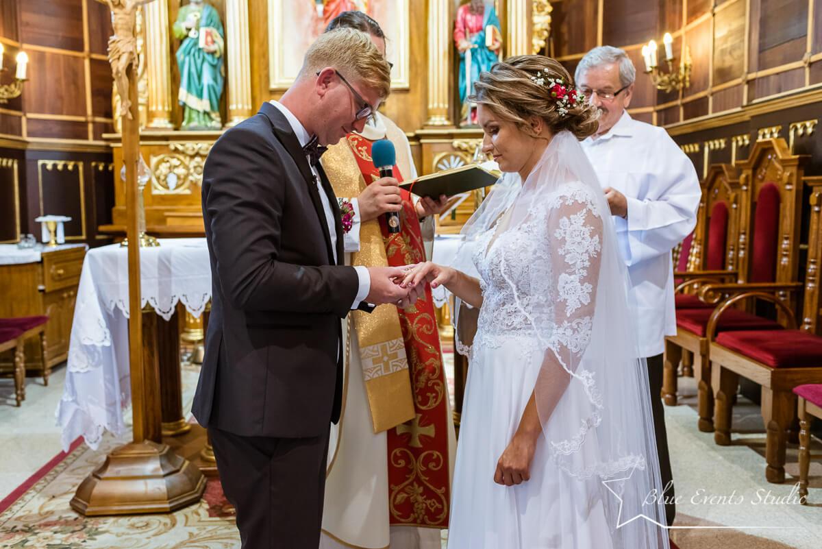 ślub fotograf Stalowa Wola