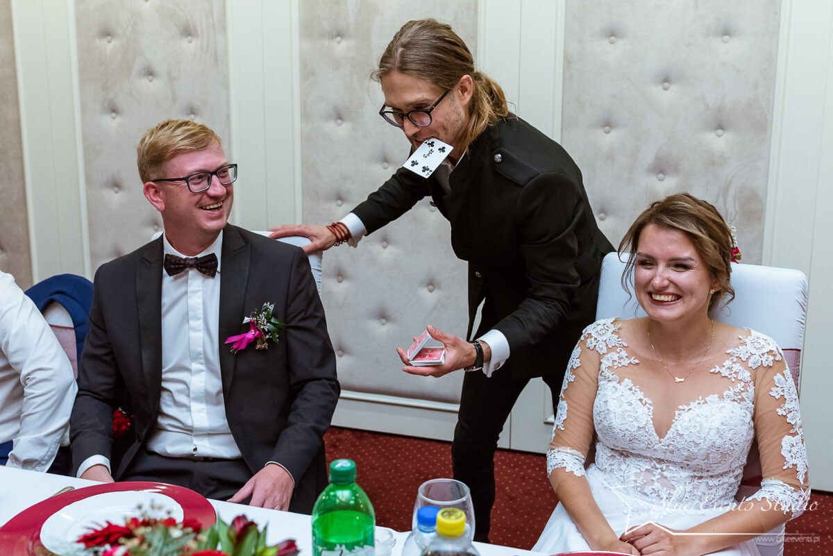 Stalowa Wola zdjęcia z wesela