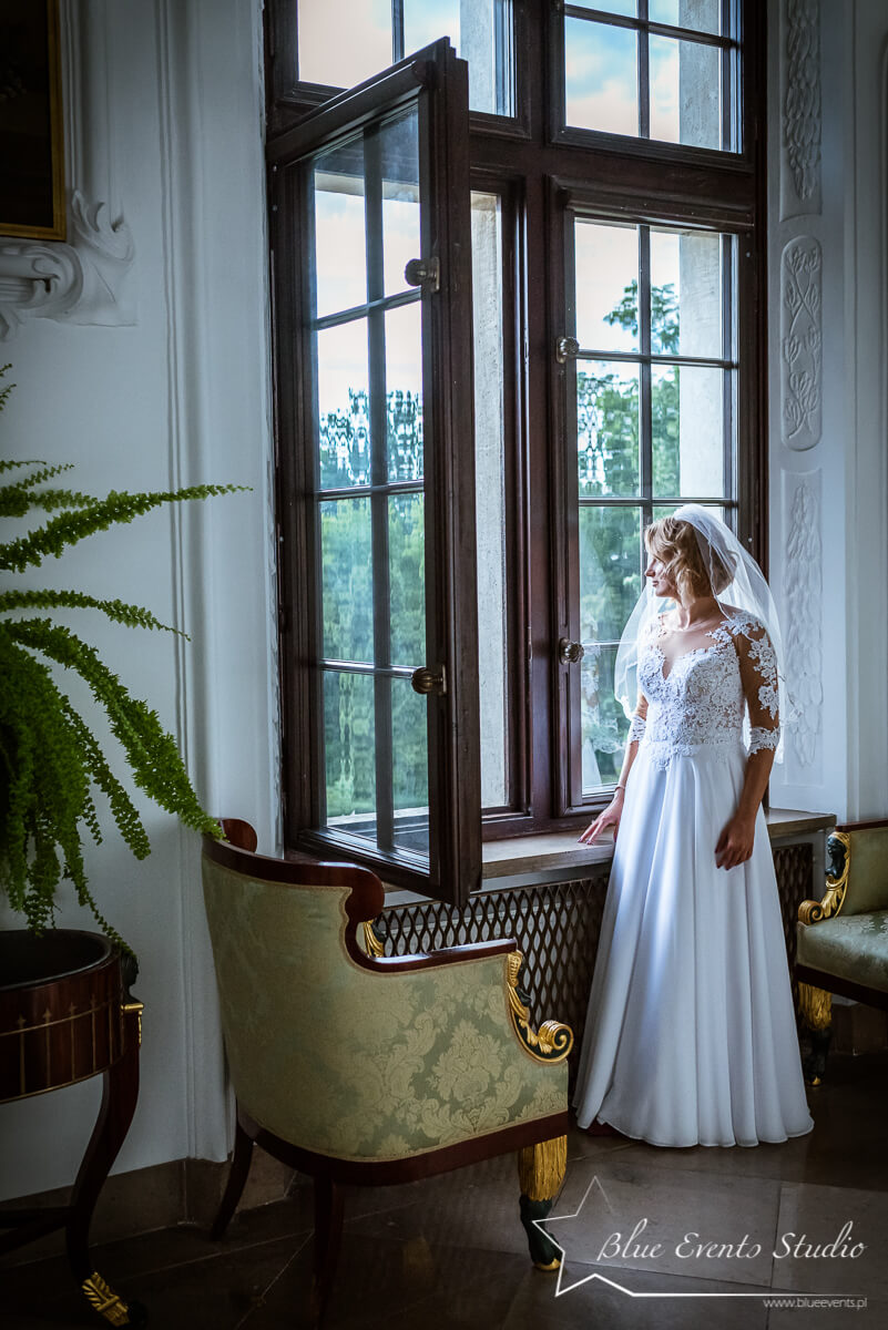 fotograf ślubny Stalowa Wola zdjęcie z sesji plenerowej